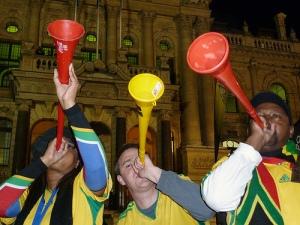 vuvuzela picture