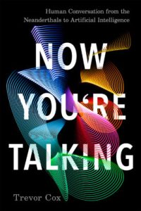 Now you're talking US cover